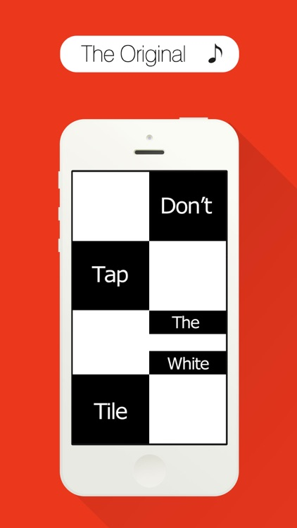 Piano Tiles (Don't Tap The White Tile) screenshot-0