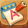 DevPocket - iTrace — handwriting for kids artwork