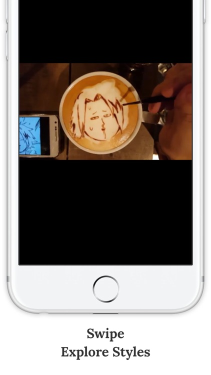SwiLife - Latte Art Video Channel screenshot-3