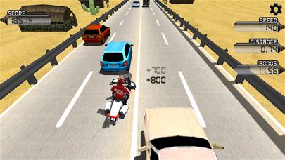 Rapid Rider