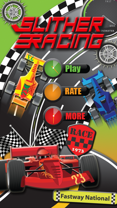 Slither Racing 1