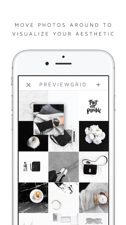 Previewgrid - Visual Planner for Instagram
