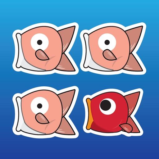 Same Fish