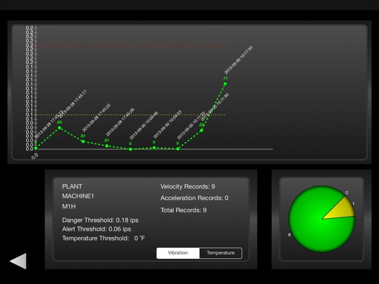 VibePro 7 screenshot-3