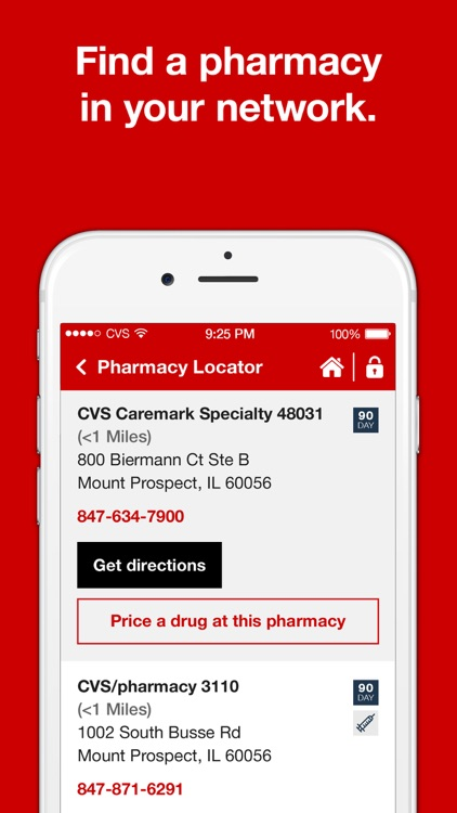 CVS Caremark screenshot-4