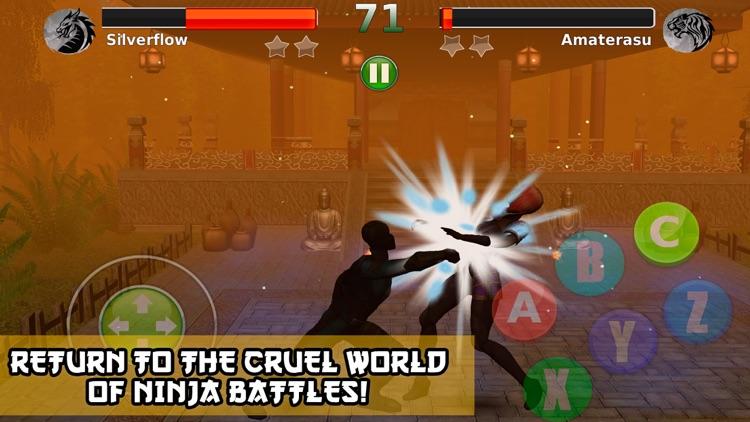 Ninja Revenge: Kung Fu Fighting - 2