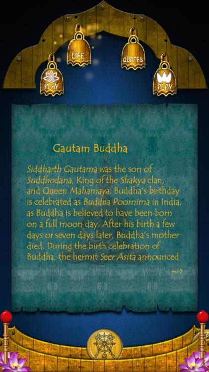 Buddha - The Enlightened One