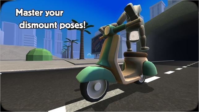 Turbo Dismount® on the App Store
