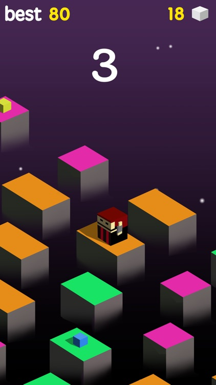 Sky Jump Free screenshot-2