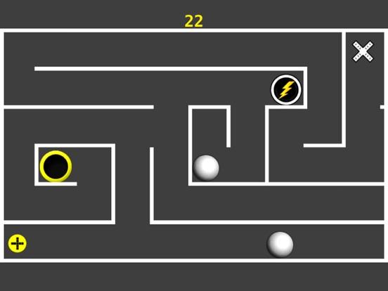 Tilt Ball:Tilt mazeのおすすめ画像4