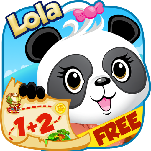 Lola's Learning World – Math edition FREE