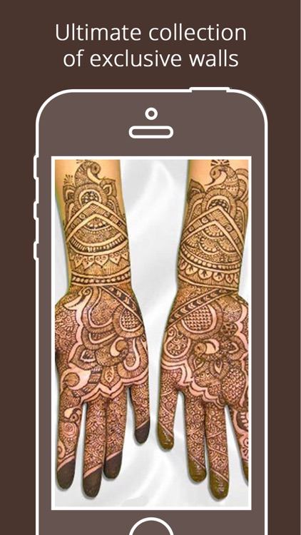 Cool Henna Tattoos | Best Mehndi Design Ideas screenshot-3
