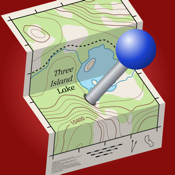 Topo Maps app review
