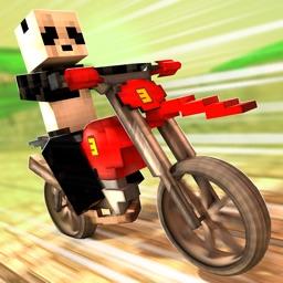 我的 特技 飞车 摩托 世界 极品 赛车 | 单机 免费 赛跑 总动员 3d 游戏