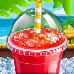 Slushie Maker Frozen Fun Carnival Drink Free Games