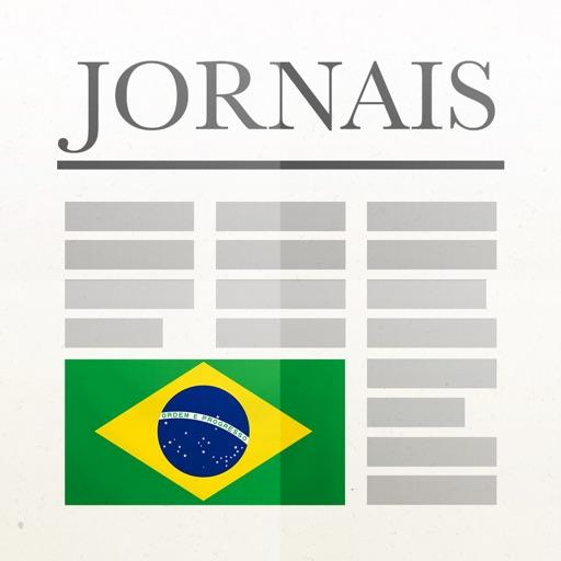 Jornais e Revistas do Brasil - News Online RSS Feed iOS App