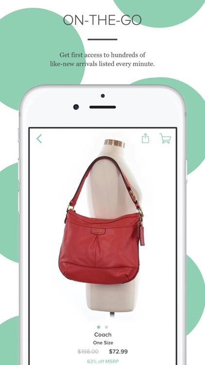 thredUP   Buy & Sell Clothing screenshot-3