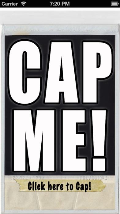 Cap Me!Screenshot von 4