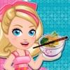 芭比鸡肉拉面  (阿Sue烹饪教室)