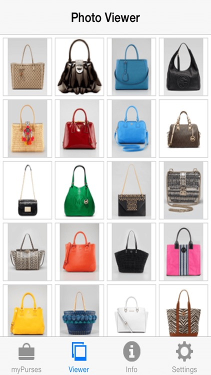 myPurses screenshot-3