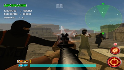 Black Ops - Elite Sniper Assassin Edition screenshot 5