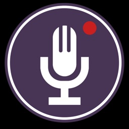 iRecord Audio Recorder : Voice Recorder