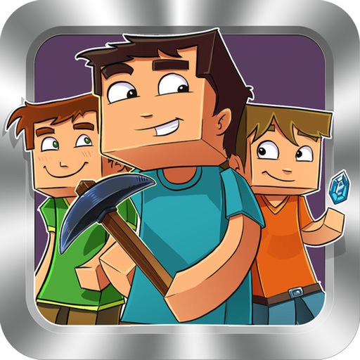 PE Server for Pocket Edition - Multiplayer Servers for Minecraft PE