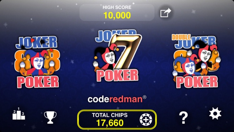 Joker Poker 88 screenshot-2