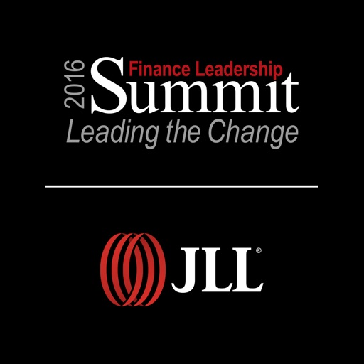 2016 Finance Leadership Summit