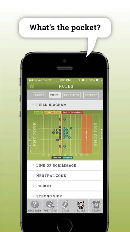 Talk-Football screenshot-3