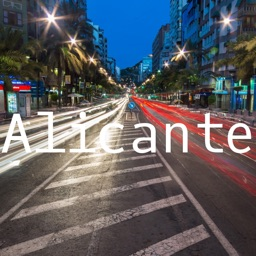 Alicante Offline Map by hiMaps