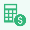 Derick Teo - Calculate My Tips - Track your hourly rate and  salary, income and wages  artwork