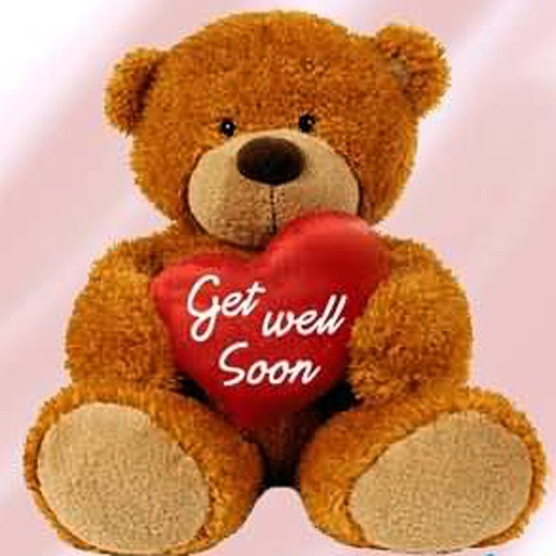 Best Get Well Soon eCards.Get Well Soon Greeting Cards