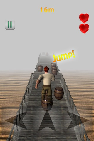 Infinity Running screenshot 4