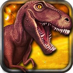 Jurassic Hunter Safari Island 3D : Reload Dino World Hunt Park in Hunting Season