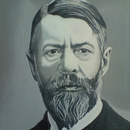 Biography and Quotes for Max Weber: Life with Documentary