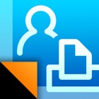 PageScope My Print Manager Port for iPhone/iPad icon