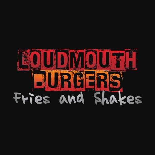 LoudMouth Burgers