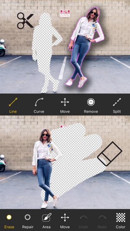 PhotoKing - Photo Editor, Collage, PiP screenshot-4
