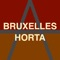 Brussels - Horta is the first application dedicated to the work of Victor Horta