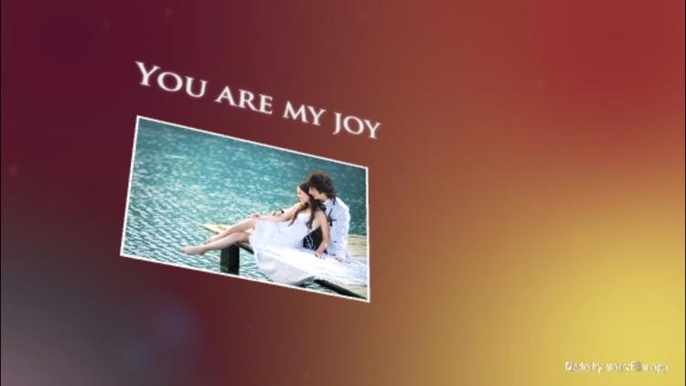 marryFilm-video Editor&mtv Maker screenshot-4