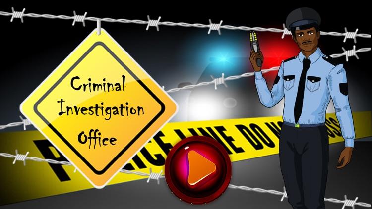 Mystery Crime Cases Scene screenshot-3