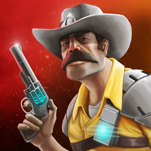 Space Marshals 2 by Pixelbite icon