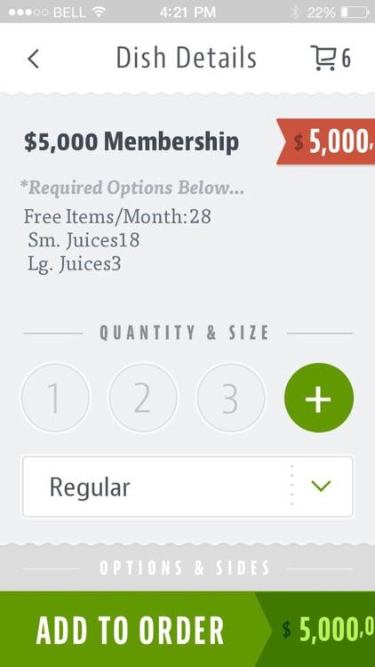 Mission Savvy Juice Bar & Vegan Cafe screenshot-3