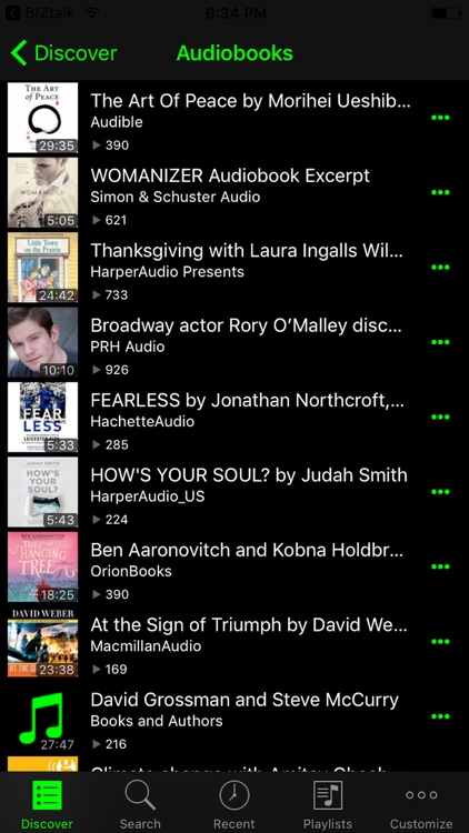 WEALTH - Entrepreneur Audiobooks Podcasts & Quotes screenshot-4