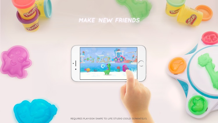 Play-Doh TOUCH screenshot-3