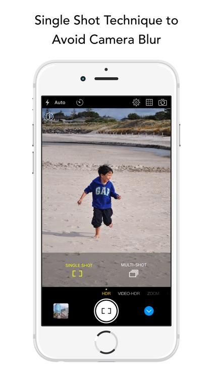 PrimeCam: True HDR, Super Resolution, Noise Reduction, Zoom & Low-light screenshot-3