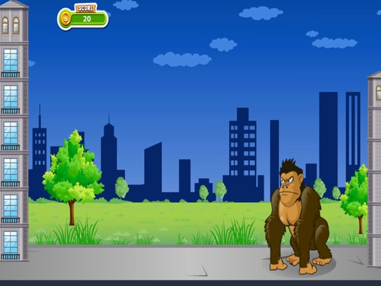 Gorilla Fling v1-ipad-1