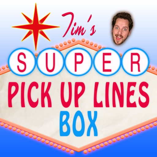 Super Pick Up Lines