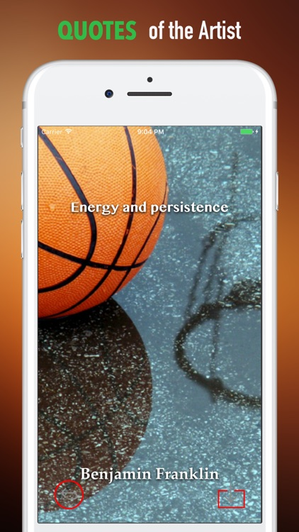 Crazy Basketball Wallpapers HD- Quotes and Art screenshot-3